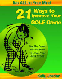Post image for 21 Ways To Improve Your Golf Game